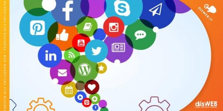 social media marketing strategie