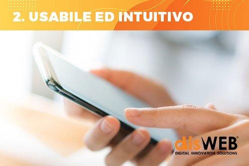 User experience: sito usabile da smartphone